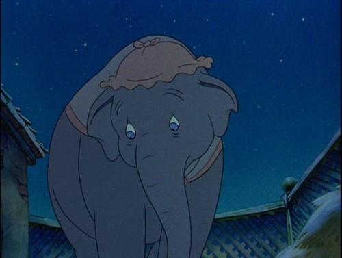 Dumbo alas