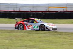 2012 Mid-Ohio Sports Car Challenge