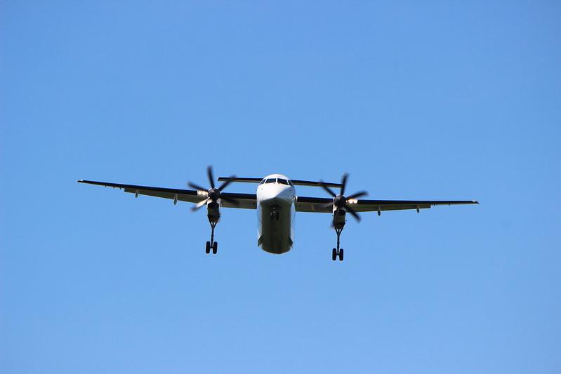 飛行機2 その3