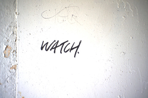 Who watches the watchers?