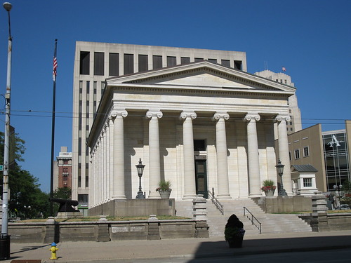 Old Court House, 2012 (Photo by Lisa Rickey)
