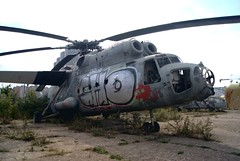 aircraft, aviation, helicopter rotor, helicopter, vehicle, mil mi-8, military helicopter, air force,