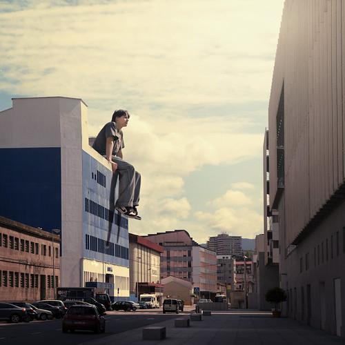 無料写真素材, グラフィック, フォトレタッチ, 男性, 巨人