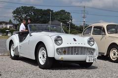 1955-1957 Triumph TR3