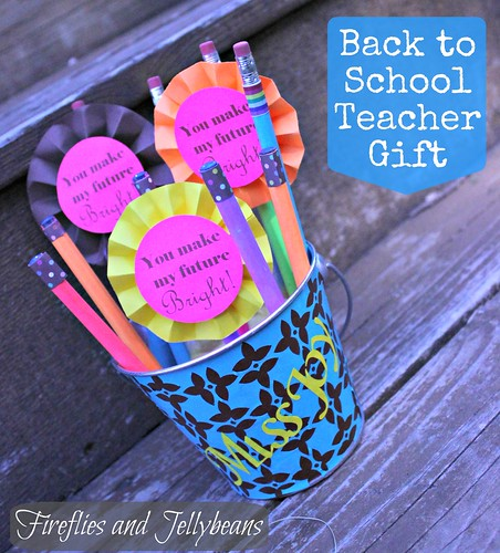 Bright Teacher gift 1