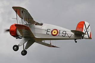 G-BVXJ (E 1-9)