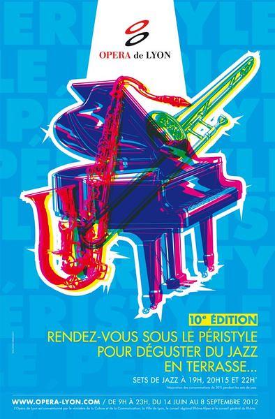 Jazz+opéra+lyon