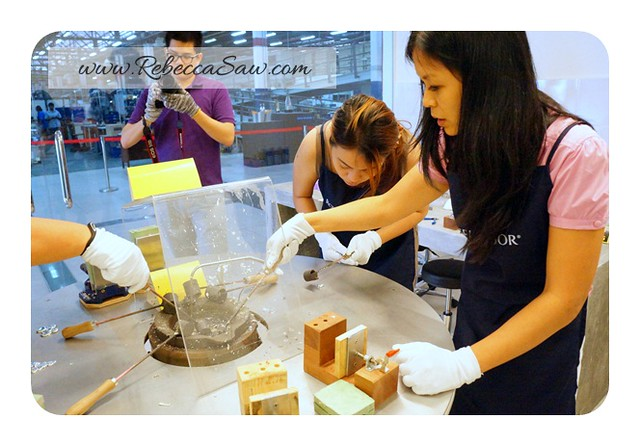 Royal Selangor Visitor centre - factory-004