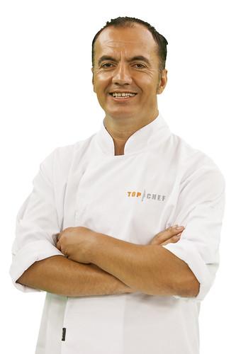 7732055506 6B0Ee160D9 A Reportagem - «Top Chef»