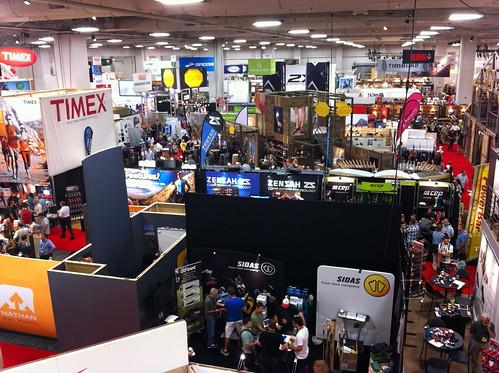 Outdoor Retailer Show 2012