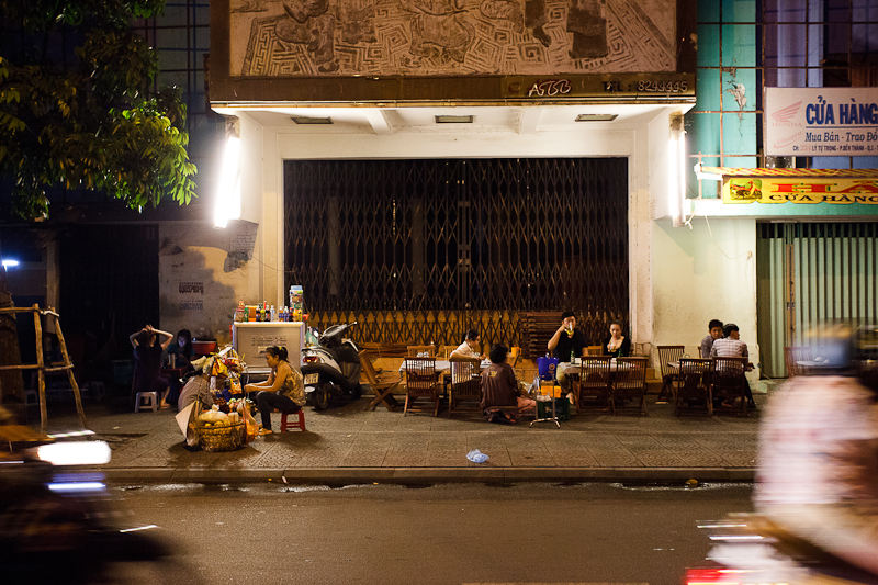 Ho Chi Minh Ville