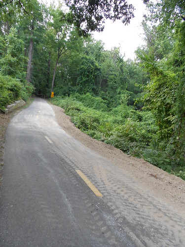 Mount Vernon Trail Improvement