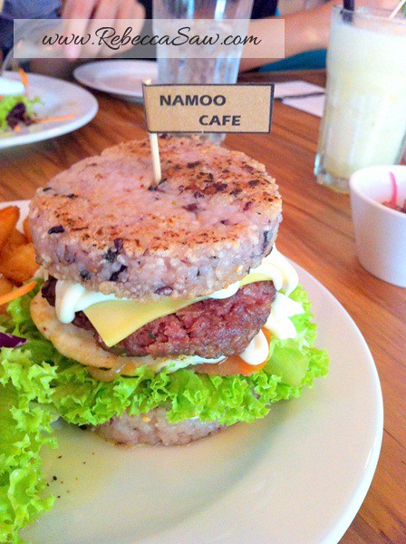 NAMOO Korean Dessert Café n Bistro on the Park– Publika-032