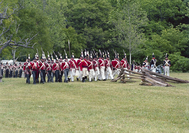 Project:1812 - The Battle of Stoney Creek