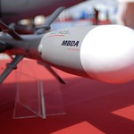 MBDA Marte MK2S Anti-ship Missile