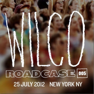 Wilco - Roadcase New York