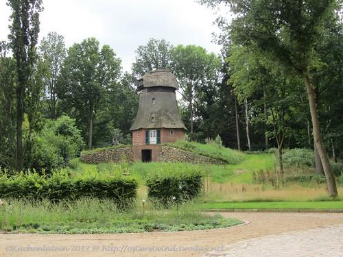 Mühle Gut Manhagen