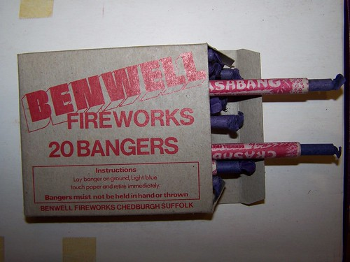 Reminisce with Epic Fireworks :)