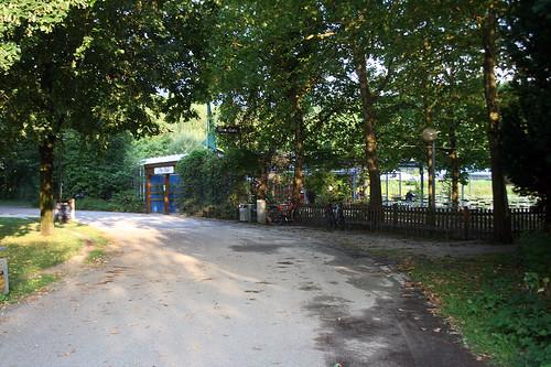 See-Café - Westpark