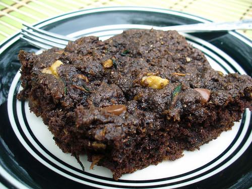 2012-08-09 - Zucchini Brownies - 0019