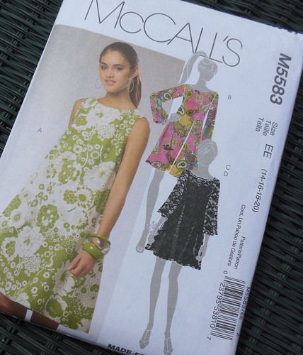 McCalls 5583 by becky b.'s sew & tell