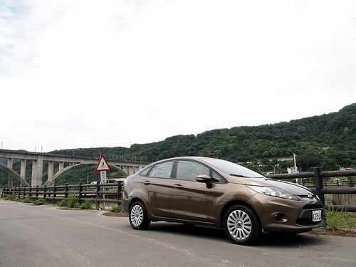 Ford Fiesta 4D 1.6 PowerShift -39