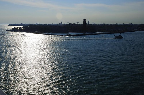 Adiós Venezia