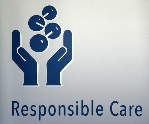 Responsible Care Wettbewerb Ressourceneffizienz 2012