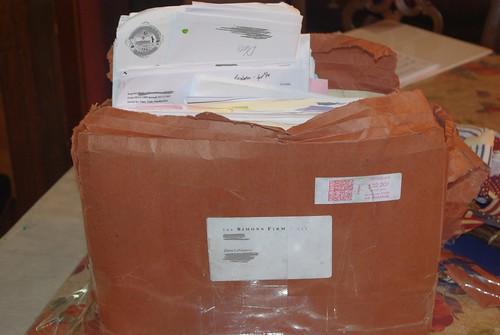August  Lawsuit files