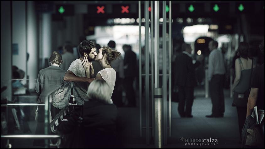 Urban Love I