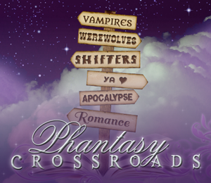 Phantasy Crossroads