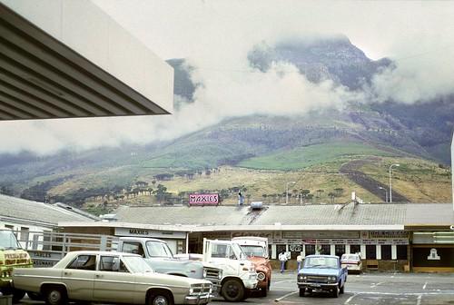 Sir Lowry rd. Woodstock   1978.