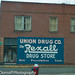 Union Drug Company-Rexall