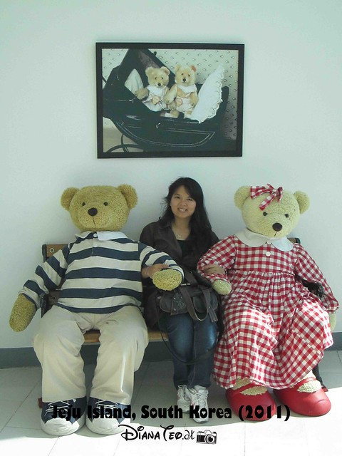 Teddy Bear Museum @ Jeju-do 28