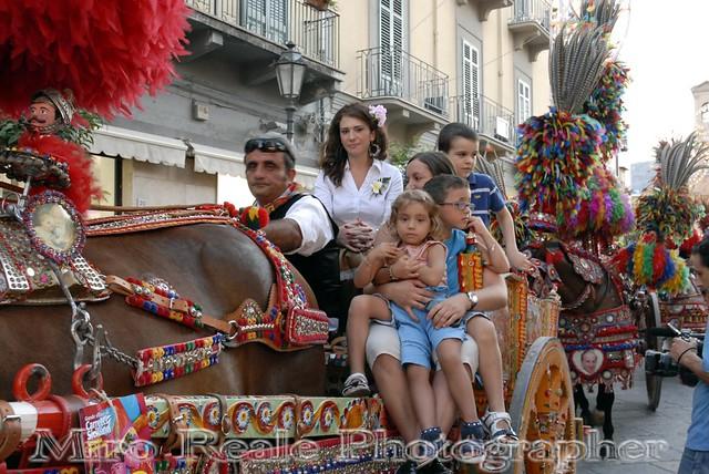 Feste e Costumi Siciliani  (25)