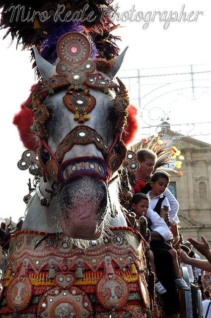Feste e Costumi Siciliani  (7)