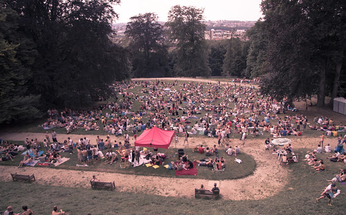 Piknik Duden