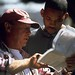 Tony-Scott-and-Will-Smith-on-the-set-of-Enemy-of-the-State-585x365