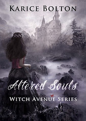 October 2012 by Bulldog Press               Altered Souls (The Witch Avenue #2) by Karice Bolton