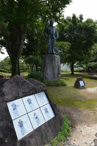 2012夏日大作戰 - 熊本 - 武蔵塚公園 (17)