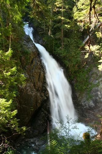 Upper Myra Falls