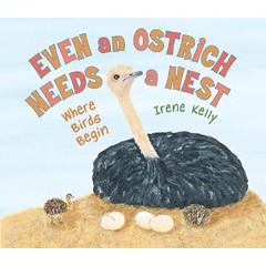 Even an Ostrich