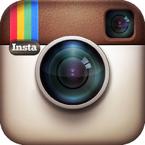 Instagram Your Event