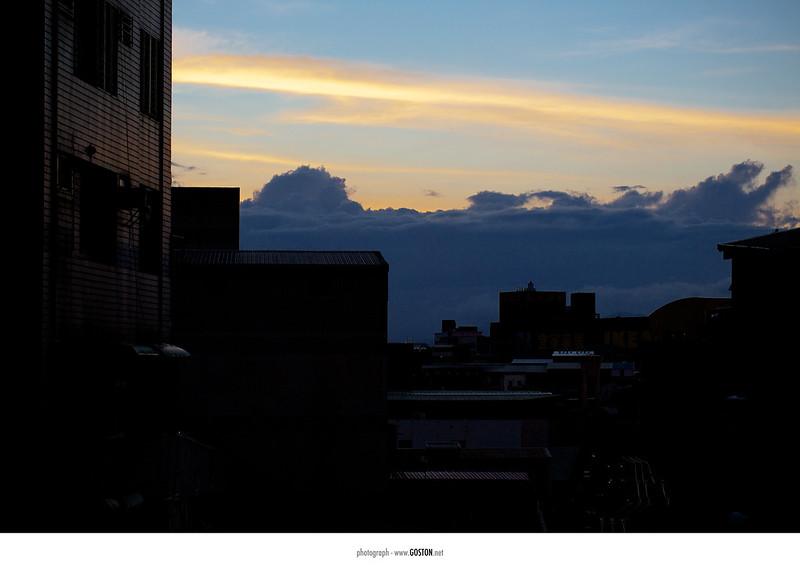 2012.08.25 黎明