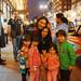 ام فاهد مع نجود في لندن by NouraAlkubaisi.