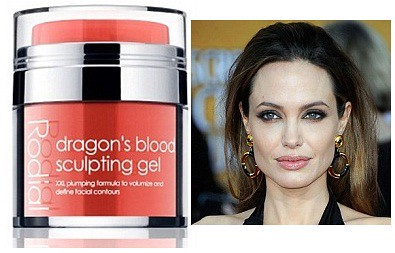 rodial dragons blood sculpting gel