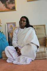 26.08.2012 Sunday Prayers - with Sri Swami Vishwananda