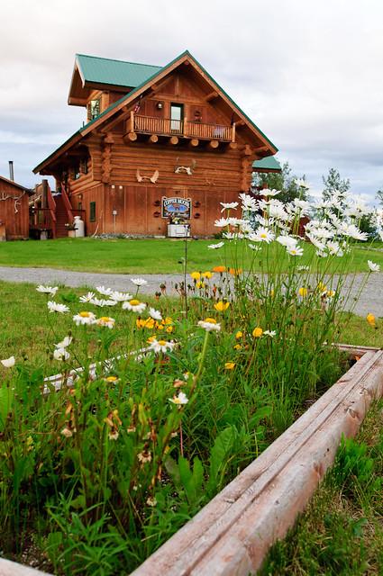 [Kennicott and McCarthy, Alaska]