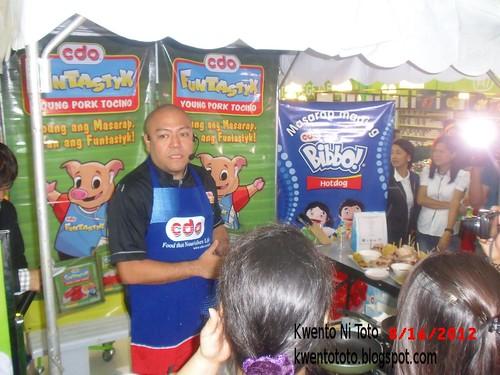SM Hypermarket Master Chefs 15