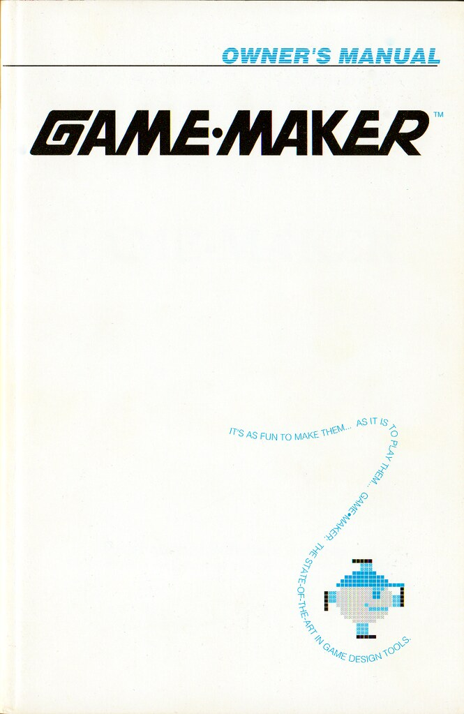 Used for all versions of the manual.